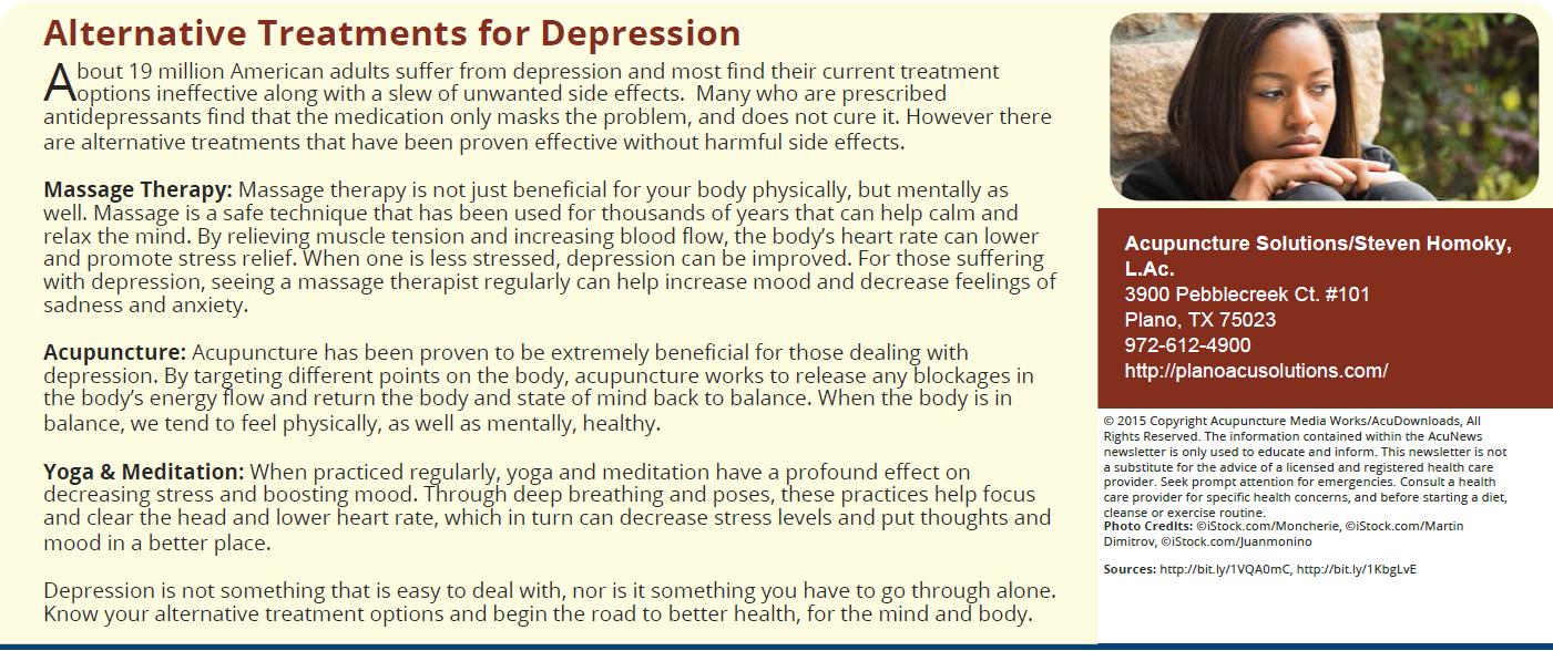 alt depress